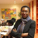 Veyeh Tatah: Herausgeberin der Zeitschrift Africa Positive