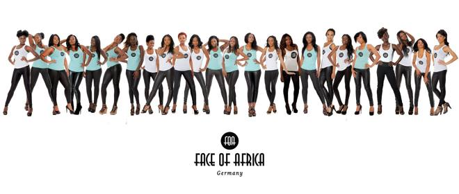 Face of Africa Germany