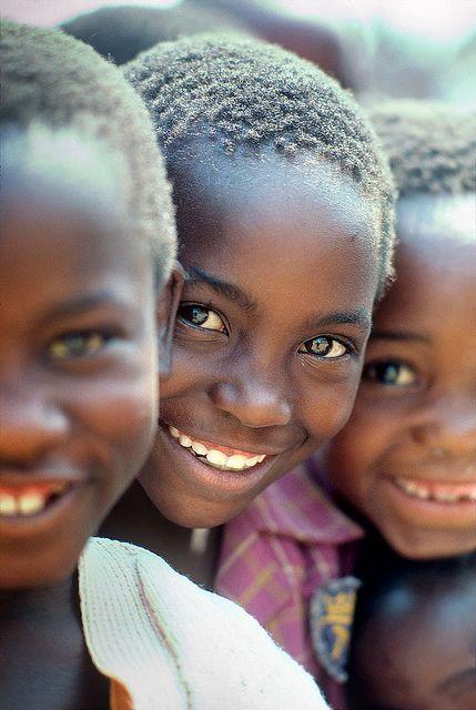 """Wie Seriös Sind Manche Hilfsorganisationen Für """"Afrika""""?"""