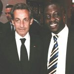 Awambeng and Sarkozy