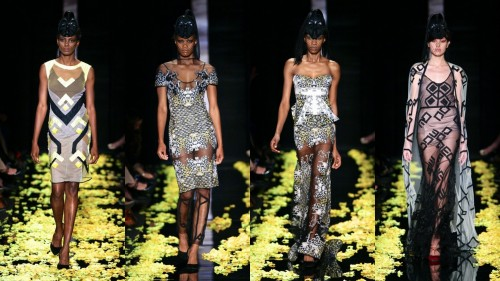 South African Fashion Week 2013