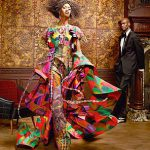 Vlisco-Splendeur Coverfoto