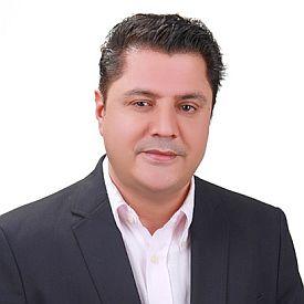 Mr. Rostam Azizi deatured by Maischna Magazine