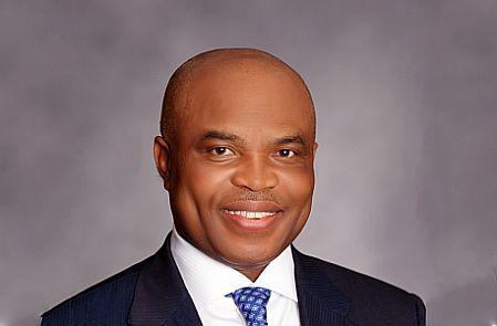 Dr. ABC Orjiakor of Nigeria
