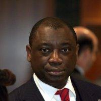 Rene Awambeng of Ecobank