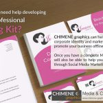 Chimene Graphic Flyer