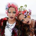 The Dotson sisters, Photo Credit: Coco and Breezy via Huffingtonpost.com