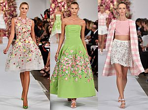Oscar De La Renta-SlavenVlasic-Getty Images