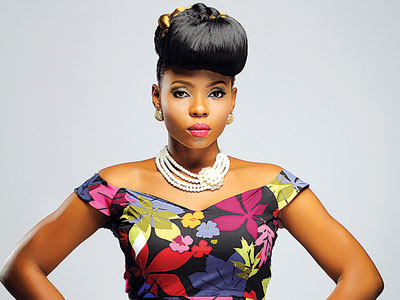 YEMI ALADE best female MAMA AWARDS