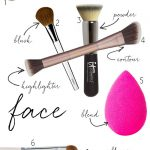The Best of Makeup brushes