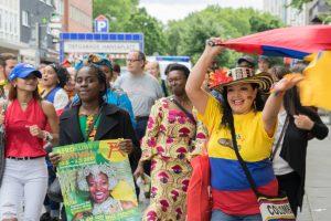 Afroruhr Festival